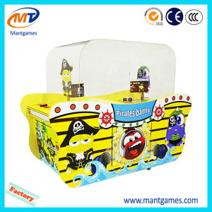 2016 Pirate Battle Game Machine Type Shooting Funny Game Machine pictures & photos
