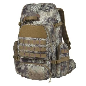 High Quality Camo Highlander Backpack pictures & photos