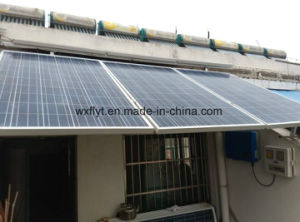 200W Polycrystalline Solar Panel 36V pictures & photos