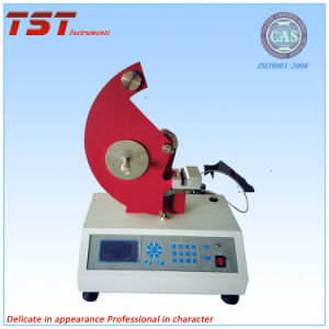 Computer Servo Elmendorf Tearing Resistance Tester for All Kinds of Woven Fabric pictures & photos