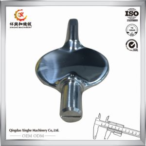 OEM Metal Casting Parts for Check Valve pictures & photos
