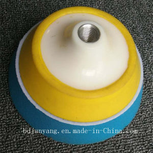 High Quality PVA Sponge Wheel for Marble Grinding pictures & photos