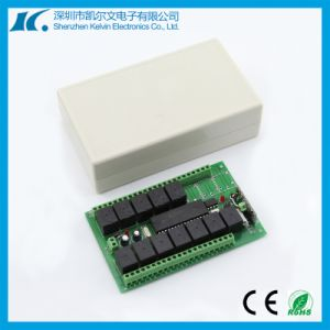 Universal 12channel Higt Qualified Remote Controller Kl-K1201 pictures & photos