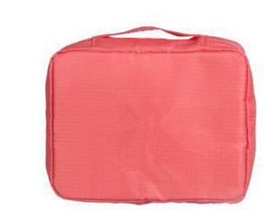 Waterproof Fashion Ladies Travel Toiletry Cosmetic Bag Yf-CB1639 pictures & photos