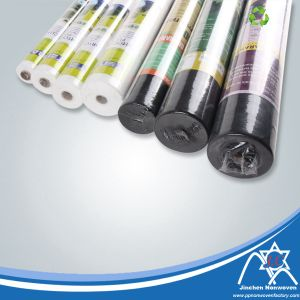 PP Spunbond Nownoven Weed Control Landscape Fabric Roll pictures & photos
