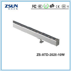 Cool White CRI80 LED Aluminum Profile LED Linear Light