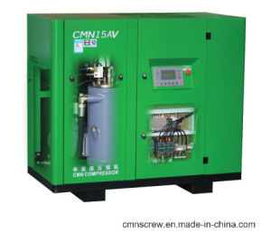 Micro Oil Screw Air Compressor (CMN37A) pictures & photos
