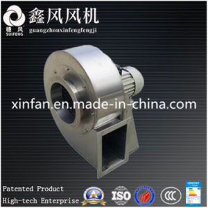 Dz200 Stainless Steel Industrial Centrifugal Fan pictures & photos