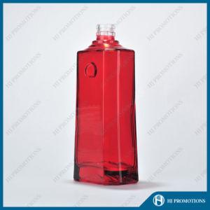 500ml Color Wine Glass Bottle (HJ-GYSN-A03) pictures & photos