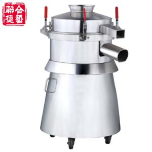Xzs-650 Vibrating Sifter for Fine Powder