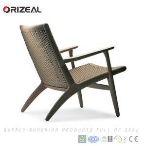 Replica Hans J. Wegner CH25 Lounge Chair (OZ-RW-1011) pictures & photos