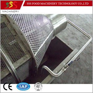 High Quality Fish Scaling Machine Factory Supply Big Fish Scaler Fish Cleaning Machine pictures & photos