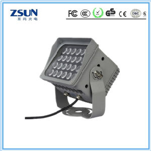 110lm/W LED Floodlight with Osaram LED Chip pictures & photos