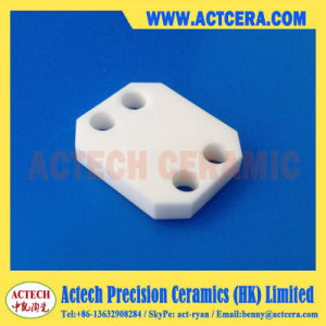 High Purity/99.5%/99. % Alumina Ceramic Parts pictures & photos