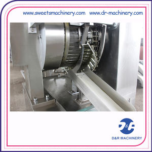 Deposited Lollipop Production Line Die Forming Lollipop Machine for Sale pictures & photos