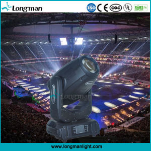 280W Moving Head Beam Spot Stage Lighting Instruments pictures & photos