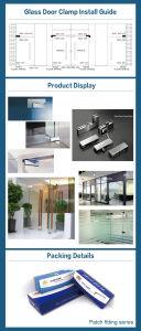 Glass Hardware Stainless Steel Door Hinge pictures & photos