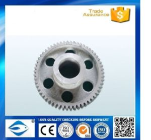 CNC Machining of Gear Rings & Helical Gears pictures & photos