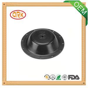 Balck EPDM Aging Resistant Rubber Diaphragm pictures & photos