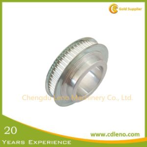 Industrial Aluminum Timing Pulley 60t2.5