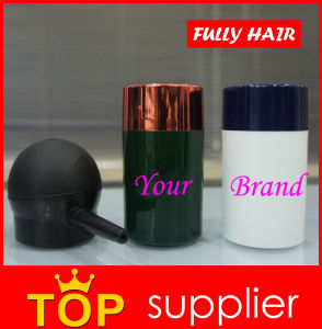 2016 Hot Sell Hair Loss Concealer Fully 2ND Generation Hair Building Fibers pictures & photos
