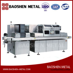 Customized High Quality Stainless Steel Sheet Metal Fabrication Machinery Parts pictures & photos
