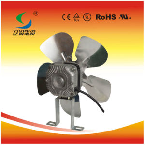 Single Phase Fan Motor with Copper Wire pictures & photos