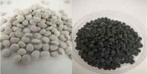 Black Color Antifoaming Agent Defoamer Masterbatch for Plastic Film pictures & photos