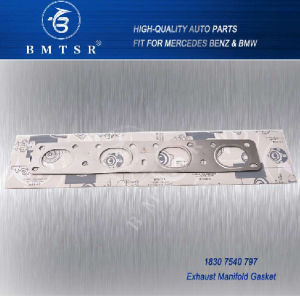 OEM Size Bmtsr Brand Valve Cover Gasket for BMW Engine N46 18307540797 pictures & photos