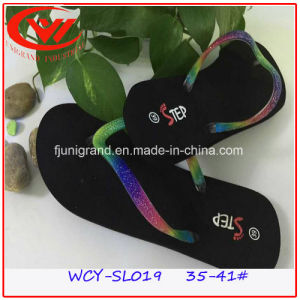 2016 Fashion Beach Summer Sandals for Women pictures & photos