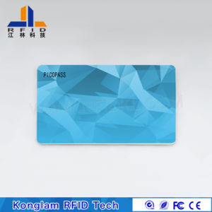 Membership Smart RFID Business Card for Passport pictures & photos