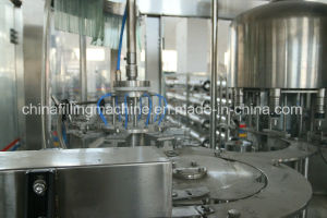 Automatic Small Capacity Pure Water Filling Machine pictures & photos