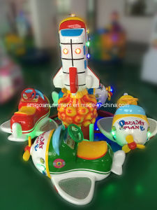 2017 Kiddie Ride Baby Climbing Car for Little Kids pictures & photos