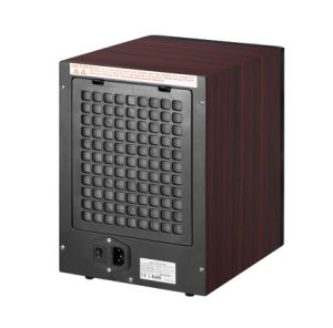 New Air Cleaner with Remote Control and LCD Screen (HE-250WG matte wood grain) pictures & photos
