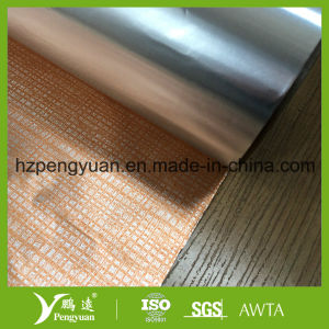 Aluminium Foil Vapor Barrier for Bitumen Waterproof Material pictures & photos
