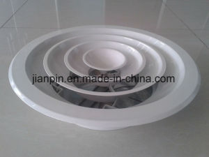 Round Louver Air Vent Jet Diffuser pictures & photos