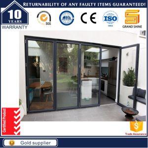 China French Aluminum Folding Doors From Guangdong Factory - China ...