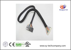 380mm Length Wire Harness with 28AWG pictures & photos