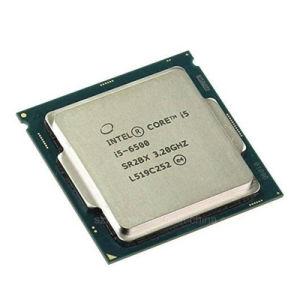 Desktop Processor 6MB Cache Socket LGA 1151 Intel CPU I5 pictures & photos