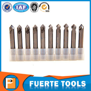 Tungsten Carbide Drill for Metal Cutting Tool pictures & photos