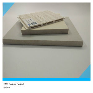 Toughening Agent NCR61 for PVC Extruded Product pictures & photos