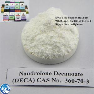 Deca Bodybuilding Hormone Powder Deca Nandrolone Decanoate pictures & photos