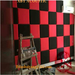 Absorption Acoustic Foam Pyramid Foam Hot Sales in China Acoustic Panel Wall Panel Ceiling Panel Detective Panel pictures & photos