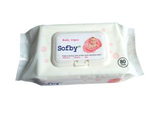 OEM Baby Wet Wipes pictures & photos