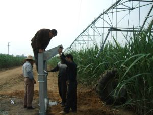 Farm Drip Irrigation System pictures & photos
