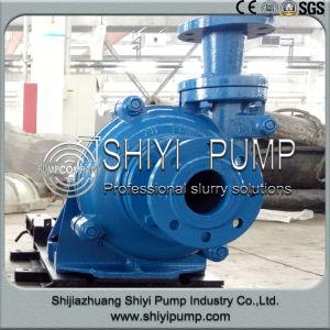 Horizontal Centrifugal High Pressure Suction Slurry Pump pictures & photos