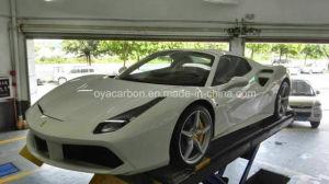 Carbon Fiber Aerodynamic Parts for Ferrari 488 GTB pictures & photos