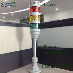 Signal Tower Light, Buzzer Light, Indicator Lights for Turnstiles pictures & photos