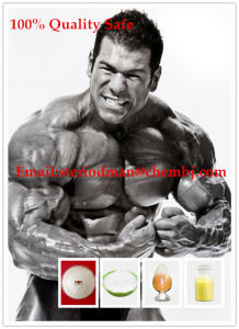Bulking Cycle Steriods Solution 99% Purity Trenbolone Hexahydrobenzyl Carbonate pictures & photos