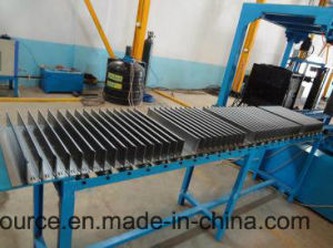 Transformer Cooling System Transformer Corrugated Fin Production Line pictures & photos